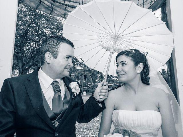 La boda de Toni y María en Barcelona, Barcelona 1