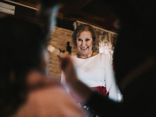 La boda de David y Miriam en Saelices, Cuenca 41