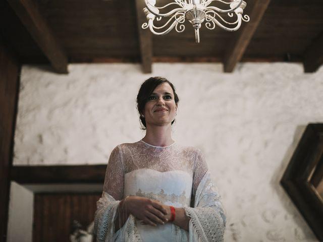 La boda de David y Miriam en Saelices, Cuenca 54