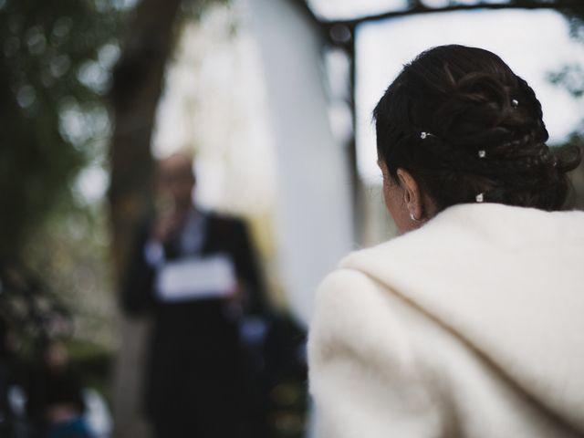 La boda de David y Miriam en Saelices, Cuenca 73