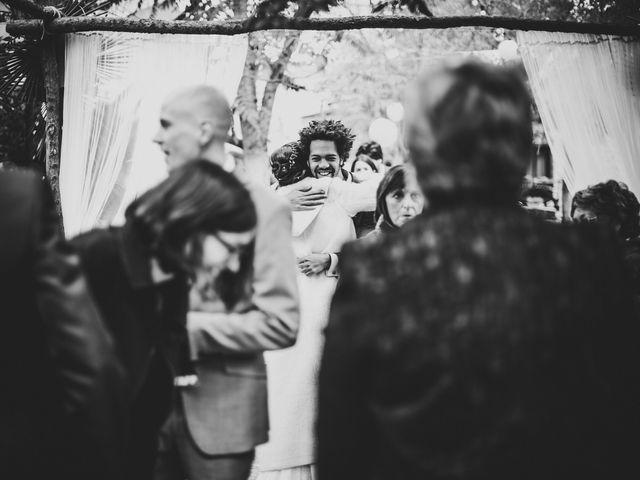 La boda de David y Miriam en Saelices, Cuenca 79