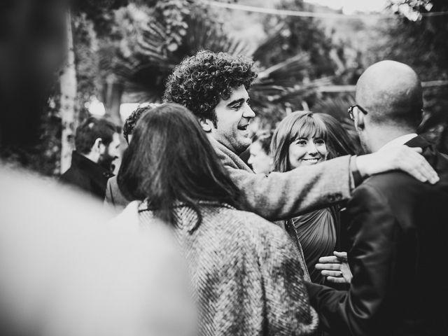 La boda de David y Miriam en Saelices, Cuenca 81