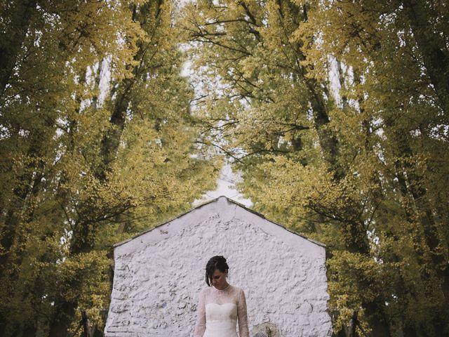 La boda de David y Miriam en Saelices, Cuenca 87