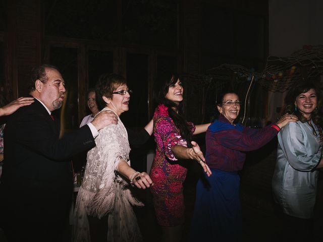 La boda de David y Miriam en Saelices, Cuenca 112