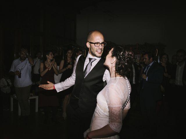La boda de David y Miriam en Saelices, Cuenca 113