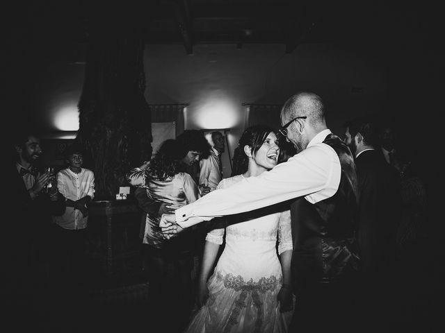 La boda de David y Miriam en Saelices, Cuenca 115