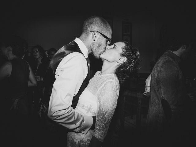 La boda de David y Miriam en Saelices, Cuenca 117