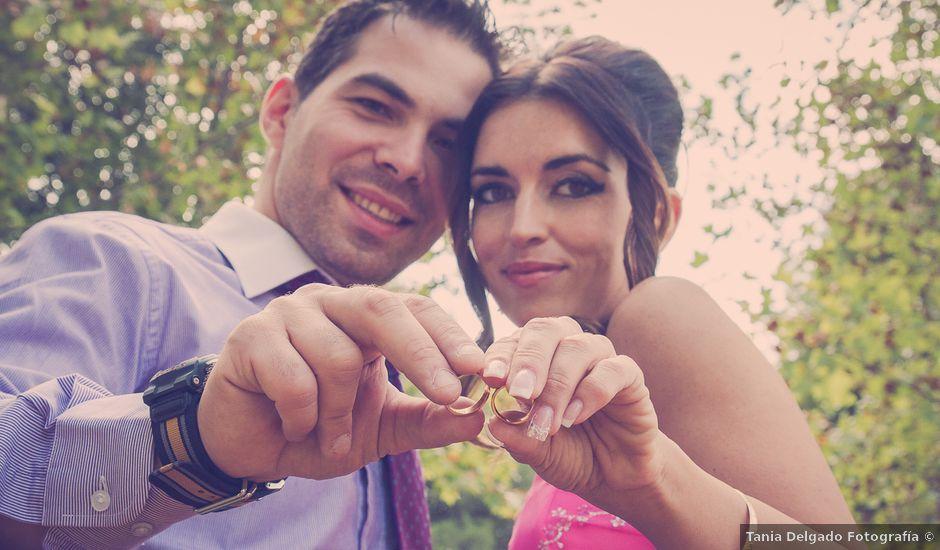 La boda de Javi y Maria en Valdemoro, Madrid