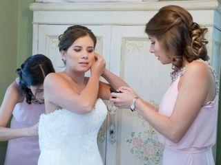 La boda de Stephani y Rubén 3