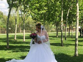 La boda de Iulia y Ionut 1