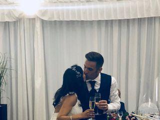La boda de Montse y Salva 3