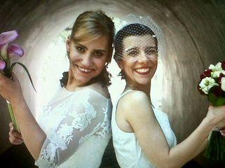 La boda de Angye y Patry 1