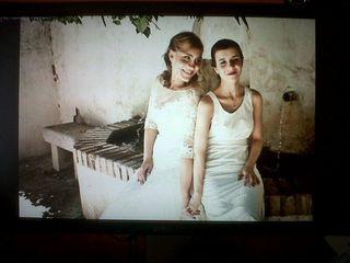 La boda de Angye y Patry 2