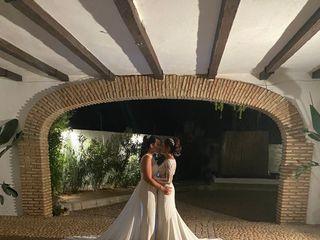 La boda de Ana y Sonia 2