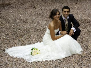 La boda de Xabier y Vanessa 1