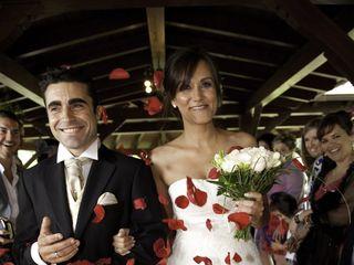 La boda de Xabier y Vanessa 2