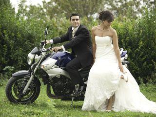 La boda de Xabier y Vanessa 3