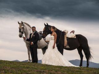 La boda de Xabier y Vanessa