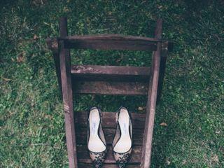 La boda de María y Pablo 3