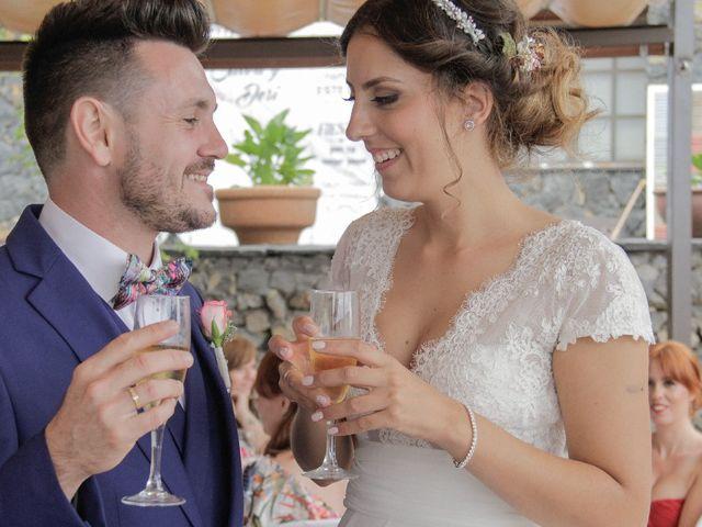 La boda de Salva y Desire en Los Realejos, Santa Cruz de Tenerife 19