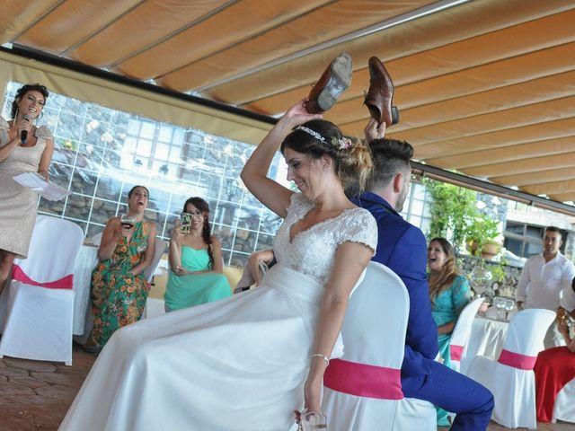 La boda de Salva y Desire en Los Realejos, Santa Cruz de Tenerife 21
