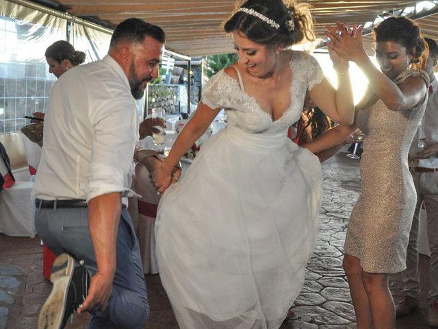 La boda de Salva y Desire en Los Realejos, Santa Cruz de Tenerife 22