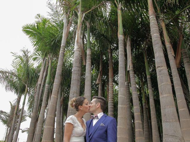 La boda de Salva y Desire en Los Realejos, Santa Cruz de Tenerife 25