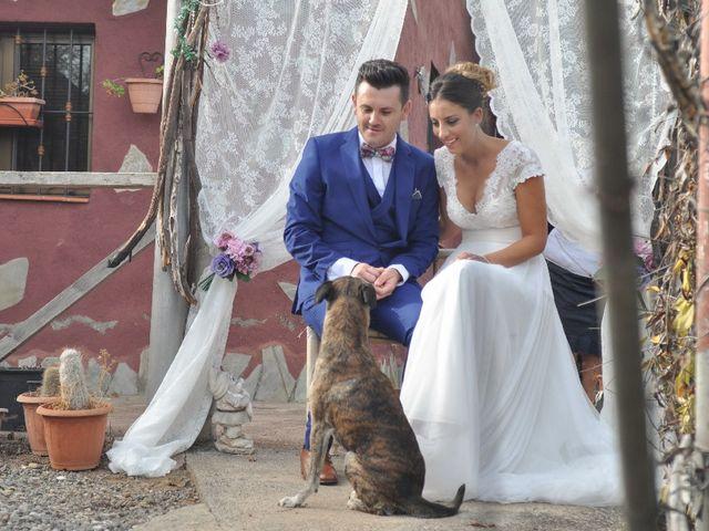 La boda de Salva y Desire en Los Realejos, Santa Cruz de Tenerife 27