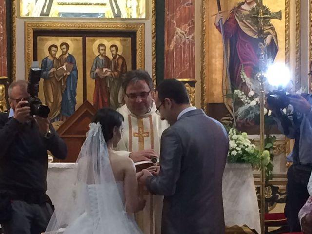 La boda de Javier  y Encarna  en Benetússer, Valencia 5