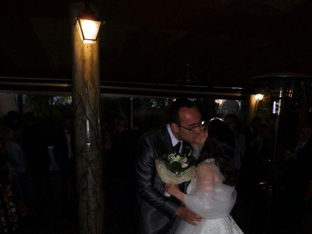 La boda de Javier  y Encarna  en Benetússer, Valencia 6