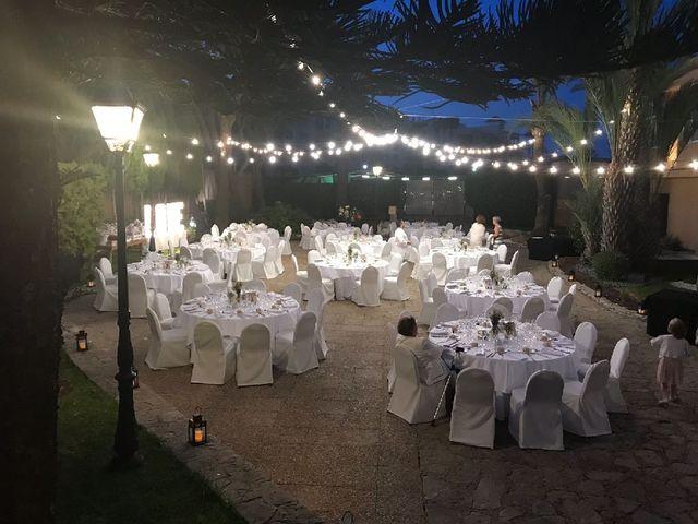 La boda de Sandra y Andrea en Zahara De Los Atunes, Cádiz 6