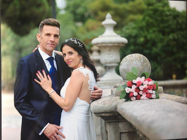 La boda de Montse y Salva