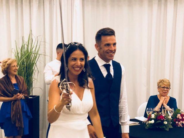 La boda de Salva y Montse en Sitges, Barcelona 5