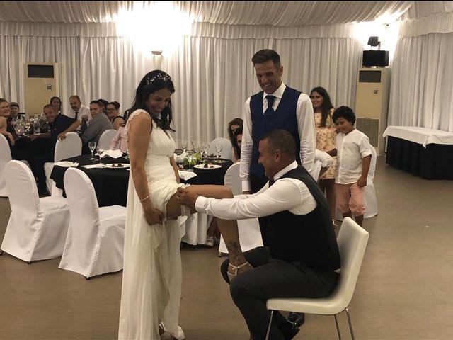 La boda de Salva y Montse en Sitges, Barcelona 6
