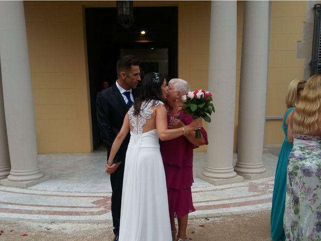 La boda de Salva y Montse en Sitges, Barcelona 7