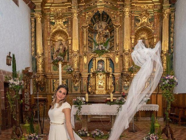 La boda de Ruben y Marta en Montefurado, Lugo 3