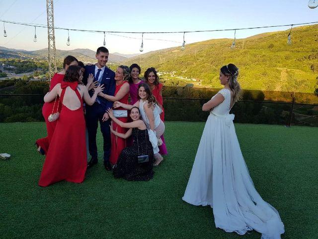 La boda de Ruben y Marta en Montefurado, Lugo 4