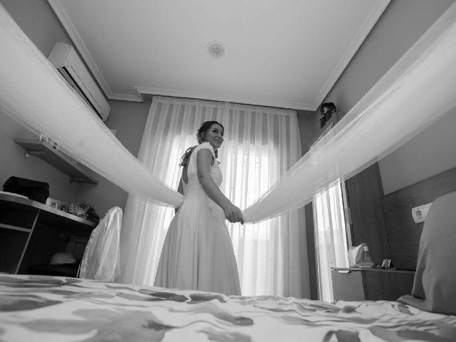 La boda de Ruben y Marta en Montefurado, Lugo 5