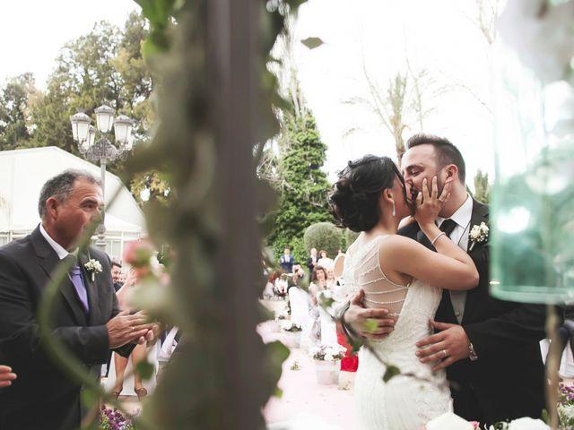 La boda de José y Iris en El Puig, Valencia 48