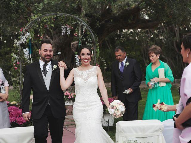 La boda de José y Iris en El Puig, Valencia 49
