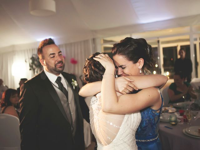 La boda de José y Iris en El Puig, Valencia 55
