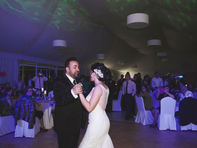 La boda de José y Iris en El Puig, Valencia 59