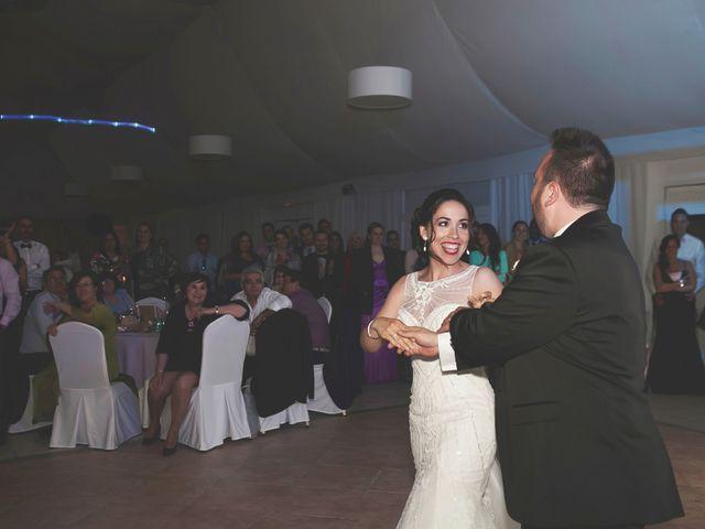 La boda de José y Iris en El Puig, Valencia 60
