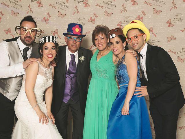 La boda de José y Iris en El Puig, Valencia 62