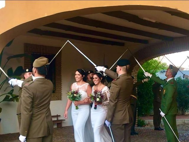 La boda de Sonia y Ana en Córdoba, Córdoba 1