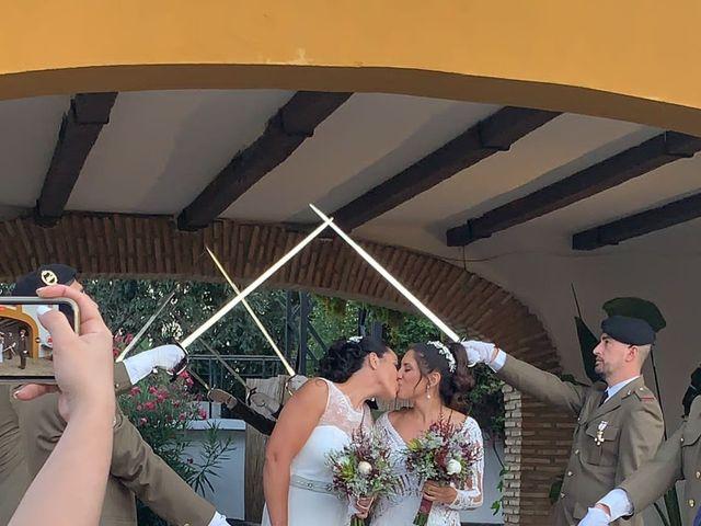 La boda de Sonia y Ana en Córdoba, Córdoba 6