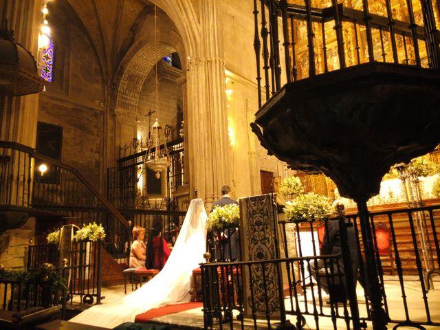 La boda de Roberto y Cristina  en Carmona, Sevilla 2