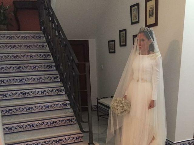 La boda de Roberto y Cristina  en Carmona, Sevilla 1