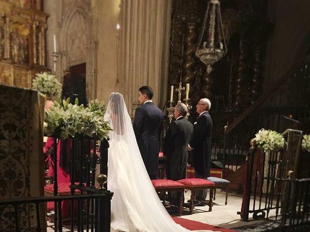 La boda de Roberto y Cristina  en Carmona, Sevilla 3