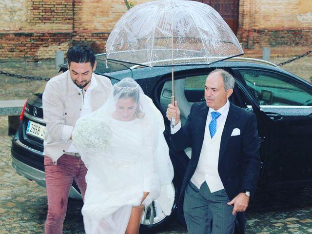 La boda de Roberto y Cristina  en Carmona, Sevilla 6